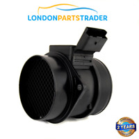 MASS AIR FLOW METER FITS FOR CITROEN C5 I II C8 FIAT ULYSSE 2.0 HDI 2.2 HDI