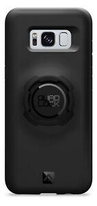 Quad Lock Case for Samsung Galaxy S8 - Black