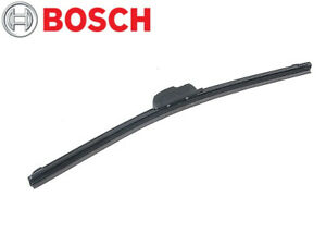 Fits Acura RDX Hyundai Accent Front Right of Left Wiper Blade BOSCH Icon 16A