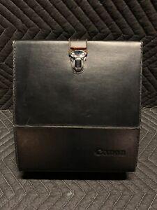 Canon Auto Zoom Super 8 Film Camera CASE ONLY 518 / 814