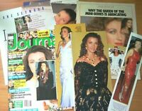 Jane Seymour - Magazine Clippings Pack