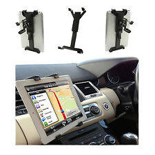 TABLET 360° ROTATABLE AIR BRACKET CAR HOLDER MOUNT FOR SAMSUNG GALAXY TAB 2 10.1