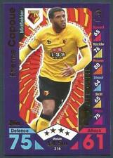 TOPPS MATCH ATTAX 2016-17- #316-WATFORD-ETIENNE CAPOUE-ALL ROUNDER