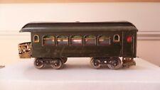 Lionel 36 Observation Car Standard Gauge X1038