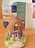 LILLIPUT LANE L2830 DOVECOTE - LITTLE THETFORD, CAMBRIDGESHIRE + BOX & DEEDS