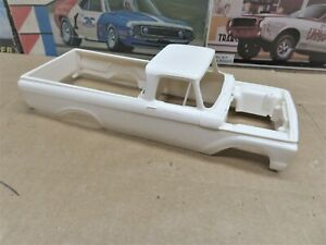 ORIGINAL 1/25 AMT 1962 FORD F100 PICKUP NOS BODY # K132