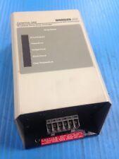 MODICON 110-091 CYBERLINE 1000 SERVO DRIVE CONTROLLER CL111 FOR PARTS (Q3)