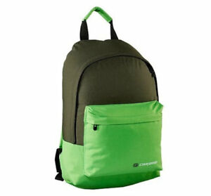 Caribee Campus Backpack - Green/Olive