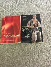 Lot Of 2 Erotic Romance Books