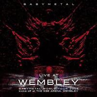 Babymetal - Live At Wembley (NEW CD)
