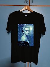 Rare! Madonna Concert Tour T-shirt  madonna Funny All Size S M L 234XL P586