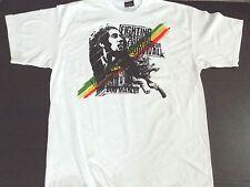 Bob Marley- NEW Fighting T Shirt- 3XLarge  FREE SHIPPING TO U.S!