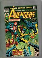 Avengers #144, VG+ 4.5, 1st Appearance Hellcat; Squadron Supreme