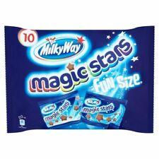 Milky Way Magic Stars Fun Size 10 x 12g
