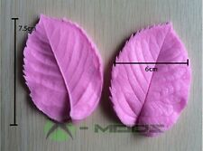 Large Leaf Veiner mould sugarpaste, fondant, icing
