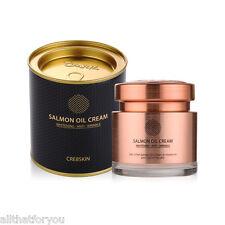 Cre8Skin Salmon Oil Whitening & Anti Wrinkle Cream 80gx1 Korean Cosmetics