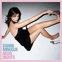 Dannii Minogue - Neon Nights [15th Anniversary Edition] (Deluxe CD)