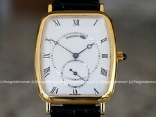 Breguet Tonneau Manual Wind 3490BA, 3490BA/12/274