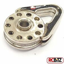 RC4WD ARB Winch Snatch Block 10th scale Z-S0341 Metal VERY strong & reliable TOY