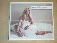 BOITIER 2 CD / BEDROOM ESCAPADES 1 / NEUF SOUS CELLO