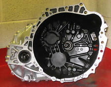 Toyota Avensis 6 Speed Manual Gearbox