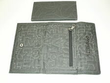 """Serendipity Valentino"" Clutch Wallet 710SV Grey"