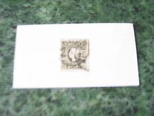 ANCIENS ÉTATS LOMBARDO VENETO 3 ARGENT II TYPE 1859-62