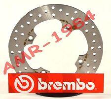 DISCO DE FRENO TRASERO BREMBO HUSQVARNA CR SM TE TC WR SMR 125 250 510 68B40754