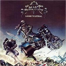 SAVAGE - Loose´N´Lethal  [Re-Release] CD