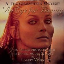 An Eye for Beauty  A Photographers Odyssey Robert Vavra  [NEW] FACTORY SEALED