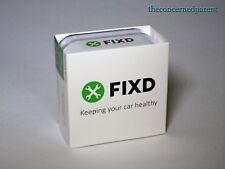 FIXD OBD-II Active Car Health Monitor - Brand New - In Stock