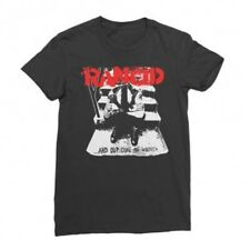 RANICD - And Out Come The Wolves T-Shirt