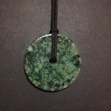 Unisex Jade Asian Jewellery Pendants