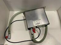 Elma S10 Einbau Ultraschallreiniger mit Ablauf