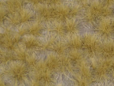 miniNatur Silflor 727-35 gold beige long grass tufts train model scenery diorama