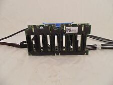 Dell 22FYP 022FYP Poweredge R720 R820 8 Bay 2.5'' HD Backplane w/Cables E4 M