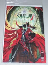 Spawn #300! (1992) Campbell Color Variant! NM!