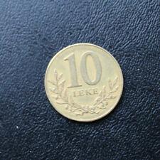 Albania 1996 10 Leke Coin