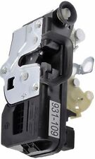 New For Chevy Cadillac 931-109 Power Door Latch Lock Actuator Rear Right Driver