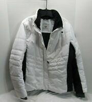 Obermeyer Tuscany II Insulated Jacket Coat Ski Snowboard Womens Sz 22  No Hood