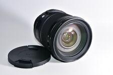 Sigma ART 24-105mm f/4 HSM DG OS Lens For Nikon D810 D850 D750 D780 D610 D800 D4