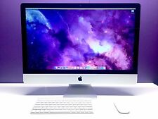 "Apple iMac 27"" 3.2Ghz Core i3 OSX-2017 / HUGE 2TB STORAGE / ONE YEAR WARRANTY"