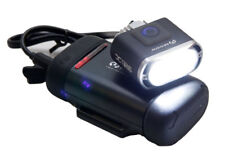 Moon X-power 1300 Bicycle Alloy Front 2 LED Bike Light White 1300 Lumens LAA512