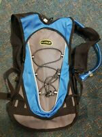 1.5L HYDRATION PACK WATER RUCKSACK/BACKPACK BLADDER BAG CYCLING HIKING CAMPING