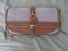 Burberry Prorsum Ladies baguette handbag
