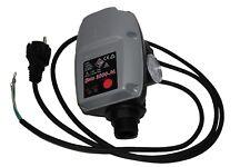Brio 2000 M mit Kabel Pumpensteuerung  Made in Italy  Druckschalter Presscontrol