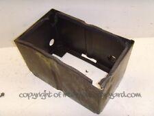 NISSAN Patrol 3.0 Y61 ZD30 97-13 plateau batterie boîtier en plastique boîte de couverture