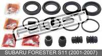 Cylinder Kit For Subaru Forester S11 (2001-2007)