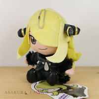 Pokemon Center Original Successive Pokemon Trainers Plush doll chain Cynthia