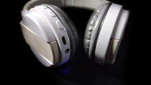 Wireless Headphones P47 Bluetooth Over Ear Foldable Headset Headphone